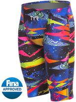 TYR Avictor Omaha Nights Male High Short Jammer Tech Suit Swimsuit 8138743