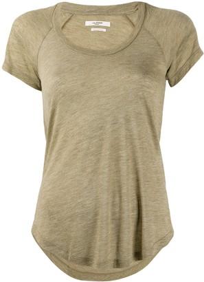 Etoile Isabel Marant raglan T-shirt