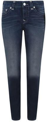 True Religion St Skinny Jeans
