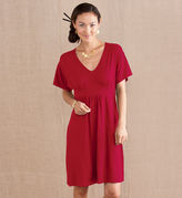 Gaiam Kimono Dress