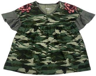 KensieGirl Oversized T-Shirt