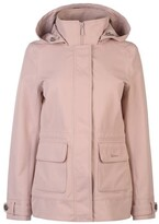 Barbour Lifestyle Retreat Waterproof Jacket Womens