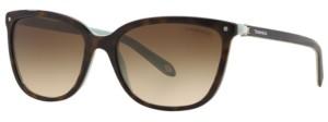 Tiffany & Co. Sunglasses, TF4105HB 55