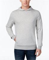 Michael Kors Men's Textured Stripe Hoodie