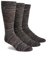 Sperry Men's Cotton Blend Socks
