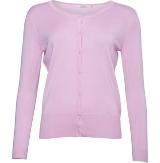 Onfire Womens Cardigan Pink