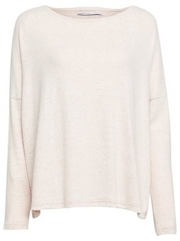 Dorothy Perkins Womens Only Blush Crew Neck Jumper
