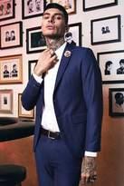 boohoo Skinny Fit Suit Blazer