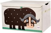 3 Sprouts Toy Chest- Buffalo