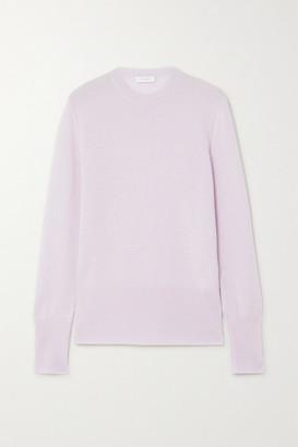 Equipment Sanni Cashmere Sweater - Lilac
