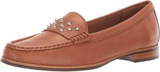 Driver Club Usa Driver Club USA Women's Genuine Leather Made in Brazil Louisville Loafers