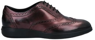 Hogan Lace-up shoe