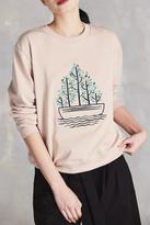 Kowtow Long Way Sweater