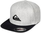Quiksilver Men's Stuckles Flexfit Hat