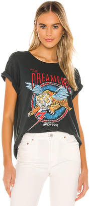 Daydreamer The Dreamers Tour Tee