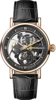 Ingersoll I00403 Herald Automatic IP rose gold