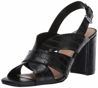 Nine West Women's wnJORDANA3 Heeled Sandal