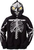 Tony hawk® boney hawk costume fleece hoodie - boys 8-20