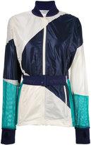 adidas by Stella McCartney Run Kite jacket - women - Recycled Polyester - XS