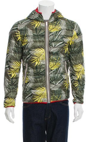 ADD Quilted Puffer Jacket w/ Tags