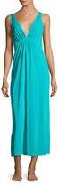 Natori Aphrodite V Neck Nightgown