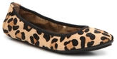 Me Too Icon Leopard Ballet Flat