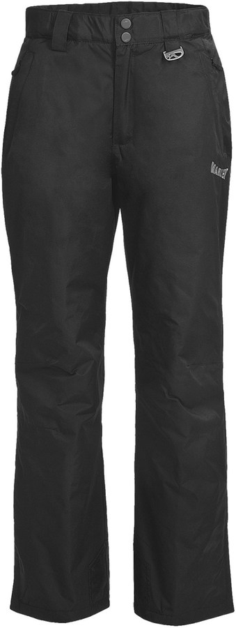 Gillette Marker Ski Pants - Insulated (For Women)