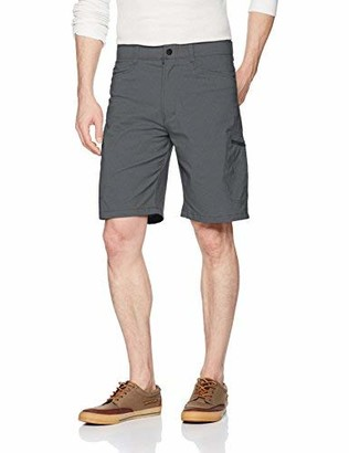 Wrangler Authentics Men's Performance Comfort Flex Cargo Short