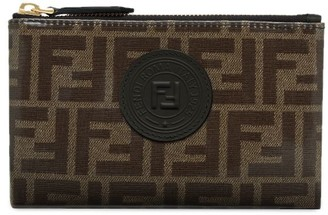 Fendi small FFreedom pouch purse