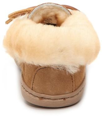 Minnetonka Alpine Moccasin Slipper