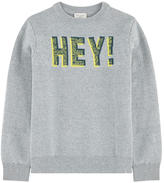 Paul Smith Graphic sweater