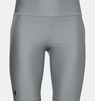 Under Armour Girls' UA Softball Slider Shorts
