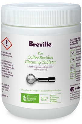 Breville Eco Coffee Residue Cleaner 40 Pack