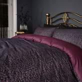 Biba Claudia Leopard Jacquard Duvet Cover
