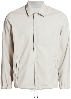 Nominee COLLECTION Coaches Jacket