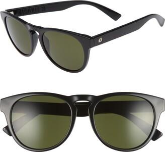 ELECTRIC Nashville XL 52mm Melanin Infused Sunglasses