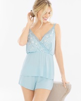 Soma Intimates Sheer Luster Sleep Cami