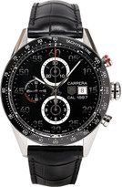 Tag Heuer Tag Carerra Calibre 1887 Jack edition watch