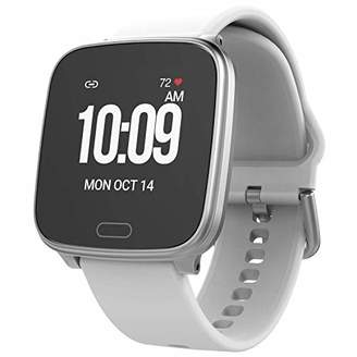 iConnect by Timex TW5M34200 Active Gray/ Smartwatch
