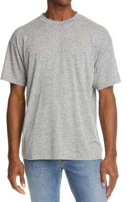 John Elliott University Men's Oversize T-Shirt