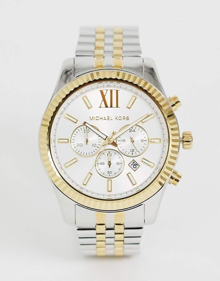 Michael Kors MK8344 Lexington watch