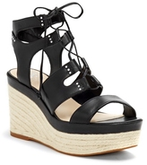 Vince Camuto Katila – Lace-up Platform Wedge