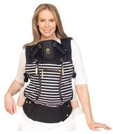 Lillebaby Complete All Seasons Carrier - Black/White Stripes