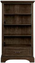 Stone & Leigh Chelsea Square Bookcase, Raisin