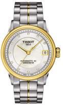 Tissot Women's T-Classic Diamond Luxury Watch, 33mm - 0.042 ctw