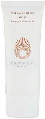 Omorovicza 100ml Mineral Uv Shield Spf 30