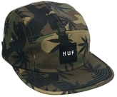 Huf Plantlife Volley 5 Panel Cap
