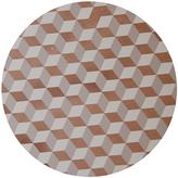 Tisch New York Geo Placemat