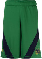 Under Armour Men's Notre Dame Fighting Irish Basketball Shorts