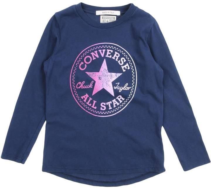 Converse T-shirts - Item 12017248US
